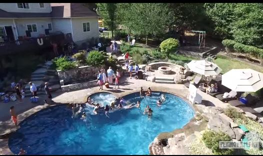 Private Party - Suffern NY Sept. 2015